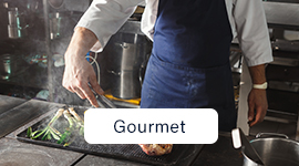 Gourmet Christmas Gifts
