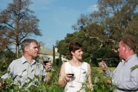 Exclusive Barossa Valley Full Day Tour for Two