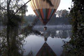 Hot Air Balloon Flight, Hawkesbury - Weekday