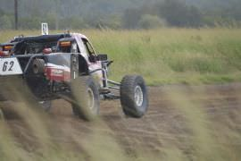 Drive a V8 Buggy, 10 Laps Plus 2 Hot Laps