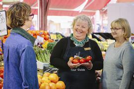 Queen Vic Market Foodie Private Tour for 10