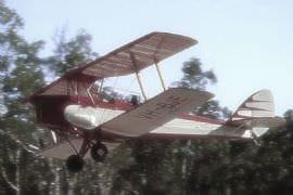 Tiger Moth Explorer with Aerobatics