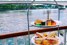 Ultimate Brisbane High Tea on the River
