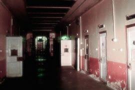 Exclusive Paranormal Lockdown of Adelaide Gaol
