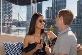 Yarra River Romantic Proposal Package