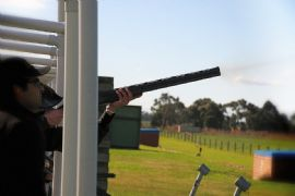 Target Shooting for up to 2, Carrum Down