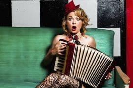Mum's Gone Wild Cabaret Cruise, Adult