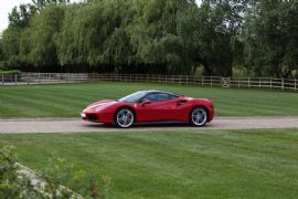 Full-day Supercar Drive with Passenger