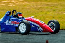 Formula Ford Drive and Ride