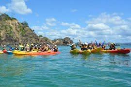 Sydney Harbour Sea Kayak Tour