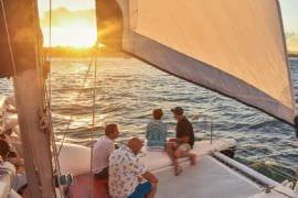 Gold Coast Sunset Cruise, Child
