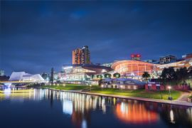 Adelaide Night Photography Course
