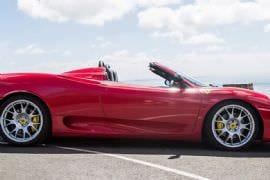 Ferrari 1 Hour Drive Plus Photo