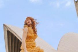 Opera at Sydney Opera House Sat Premium Reserve
