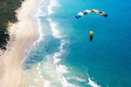 Noosa 10000 ft Tandem Skydive