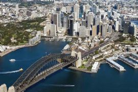 Sydney Helicopter Grand Tour