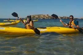 Shoalwater Islands Sea Kayak Day Tour