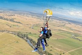 Skydive the Yarra Valley - 15000 ft Weekend