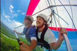 Tandem Hang Gliding Adventure, Weekday