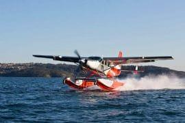 Sydney Highlights, Seaplane Flight for Two