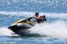 Jet Ski Blast for up to Two