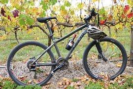 McLaren Vale Mountain Bike Adventure