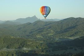 Hot Air Ballooning - Child