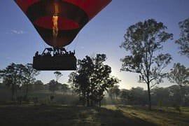 Gold Coast Hot Air Ballooning, Child