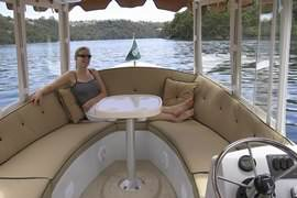 Eco Boat Hire for up to 8