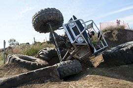 Extreme 4x4 Off Road Comp Package