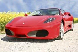 Drive a Ferrari F430 F1, 30 Minutes