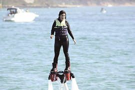 Flyboarding at Frankston, 30 Minutes