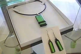 Fused Glass Jewellery Workshop