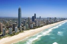 Private Gold Coast Flight for Two