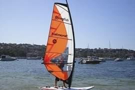Windsurfing - Level 1