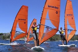 Windsurfing - Level 3