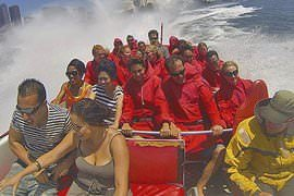 Jet Boat Thrill Ride for Two
