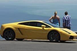 Lamborghini 1 Hour Drive