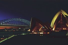 Opera at Sydney Opera House For 2, A-Reserve