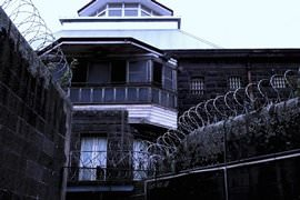 Pentridge Prison Ghost Tour for 2