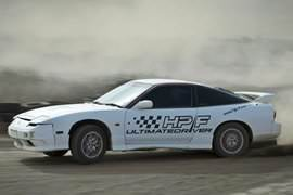 Advanced Drifting