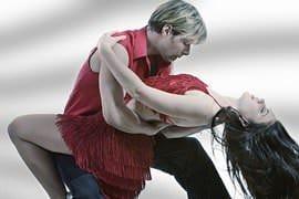Salsa Dancing Workshop for 10