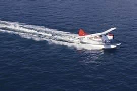 Sydney Seaplane Flight for Two