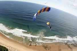 15,000ft Tandem Skydive at Wollongong, Weekday