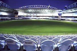 Melbourne Sports Lovers Tour with MCG Tour