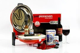 Perfect Pizza Oven Kit