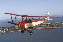 Barnstormer Aerobatics