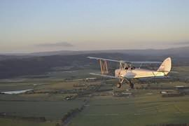 Tiger Moth Yarra Highlights, 20 Minutes