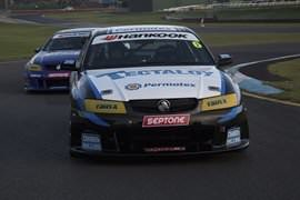 Drive a V8, 4 Laps at Eastern Creek